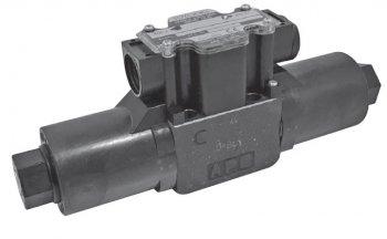 電磁切替弁 HD1-WY* 025形 低圧タイプ / 豊興工業株式会社