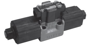 電磁切替弁 HD1-WY* 03形 低圧タイプ / 豊興工業株式会社