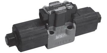 電磁切替弁 HD3-WY* 03形 高圧タイプ / 豊興工業株式会社