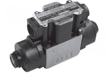 小形電磁切替弁 HD1N 025形 / 豊興工業株式会社
