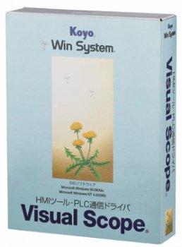 VisualScope【翌々日出荷】