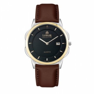 CLASSY S MURRAY BROWN 39mm