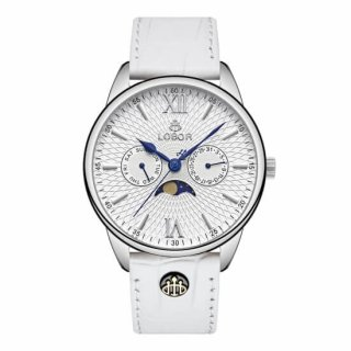 MERIDIAN EQUINOX WHITE 40mm