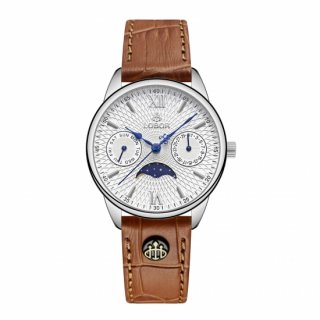 MERIDIAN EQUINOX BROWN 33mm