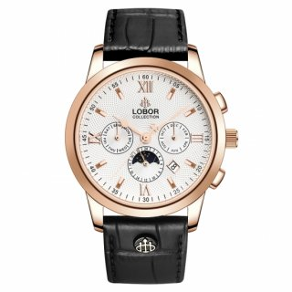 CELLINI GUILDFORD (BLACK)