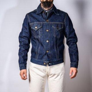 3rd Gジャン (3rd denim jacket)