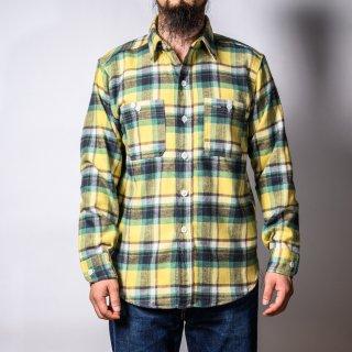work shirt yellow