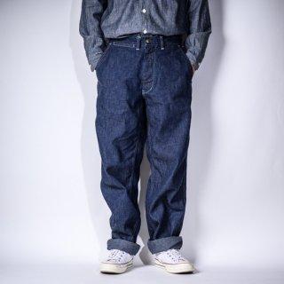 BONCOURA ワークパンツ デニム(work pants denim)