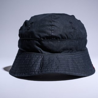 US navy hat black