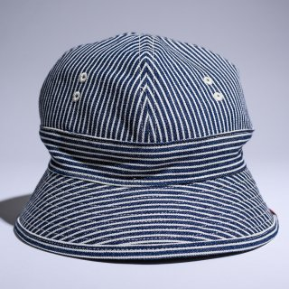 US navy hat hickory