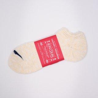 BONCOURA short socks ivory