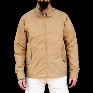 スイングトップ カーキー dog ear jacket khaki