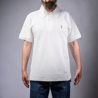Heavyweight Polo White