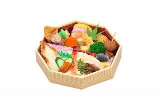 ちらし寿司弁当8