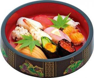 上にぎり寿司 サ-13