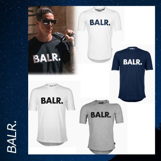 BALR. 【ボーラー】 ブランド Tシャツ 半袖 カットソー<img class='new_mark_img2' src='https://img.shop-pro.jp/img/new/icons29.gif' style='border:none;display:inline;margin:0px;padding:0px;width:auto;' />