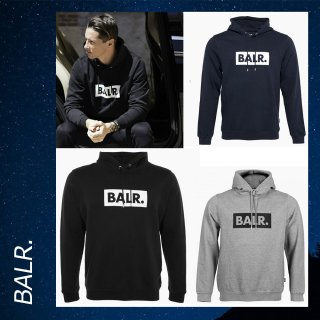 BALR. 【ボーラー】 クラブ パーカー フード トップス<img class='new_mark_img2' src='//img.shop-pro.jp/img/new/icons29.gif' style='border:none;display:inline;margin:0px;padding:0px;width:auto;' />