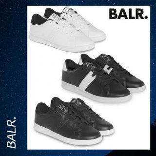 BALR. 【ボーラー】 レザー ラグジュアリー スニーカー シューズ<img class='new_mark_img2' src='//img.shop-pro.jp/img/new/icons20.gif' style='border:none;display:inline;margin:0px;padding:0px;width:auto;' />