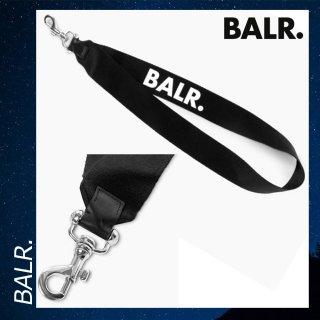BALR. 【ボーラー】 ロゴ ストラップ