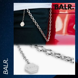 BALR. 【ボーラー】 財布 ウォレット チェーン