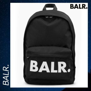 BALR. 【ボーラー】 Uシリーズ クラシック バックパック リュックサック バッグ<img class='new_mark_img2' src='//img.shop-pro.jp/img/new/icons29.gif' style='border:none;display:inline;margin:0px;padding:0px;width:auto;' />