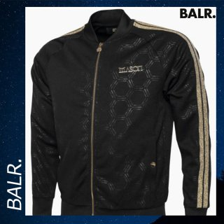BALR. 【ボーラー】 Mason Garments トレーニング ジャケット アウター