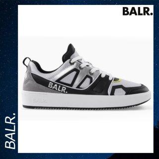 BALR. 【ボーラー】 オニキス スニーカー ロー ホワイト 靴 シューズ 白 ロゴ