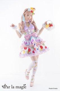 【受注生産】フルーツドレス
