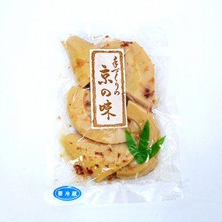 竹の子本かつを煮