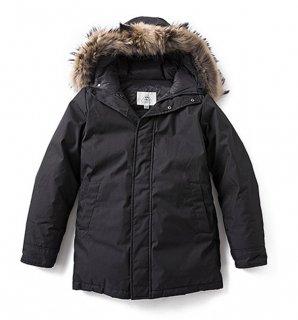 PYRENEX『ピレネックス』正規取扱店 Annecy Jacket-BLACK