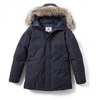 PYRENEX『ピレネックス』正規取扱店 Annecy Jacket-AMIRAL(NAVY)