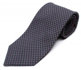 DRAKE'S『ドレイクス』英国製ネクタイ 正規取扱店 DRAKE'S-M01-19533-006-ドット柄