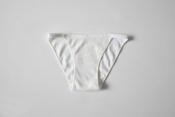 メッシュ ショーツ 〔white〕