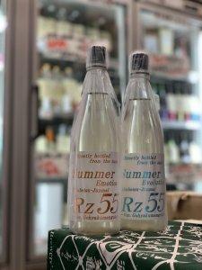 両関 超限定品 純米吟醸 サマーエボリューション 720ml