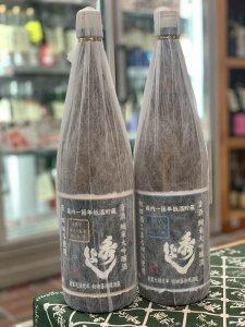 秀よし 蔵内一箇年低温熟成 純米大吟醸 百田 1.8L