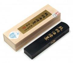 純桐油煙墨  2両(1/8型) 徽歙曹素功精製