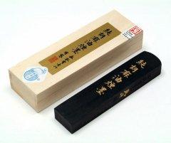 純胡麻油煙墨  2両(1/8型) 徽歙曹素功精製
