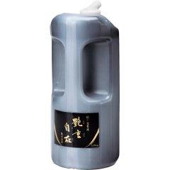 呉竹 超々濃墨液 艶玄自在 1.8kg  <取寄せ商品>