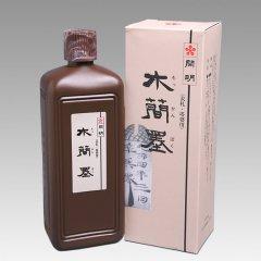 開明 木簡墨(もっかんぼく) 200ml