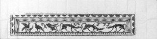 (東漢)瑞獣図画像石