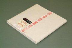 陳紙 紅星牌 半切 棉料綿連 1999年製