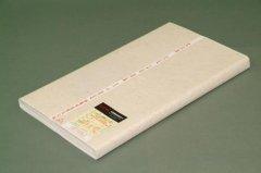 陳紙 紅星牌 尺八屏 棉料綿連 1998年製