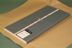 陳紙 紅星牌 四尺精製棉料綿連 1997年製