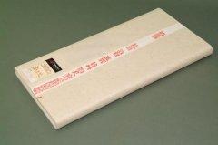 陳紙 紅星牌 四尺夾宣 2001年製