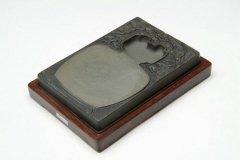 古硯 太平硯  8インチ