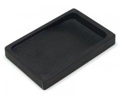 羅紋硯 長方6インチ 【規格品】