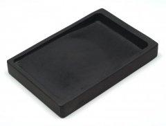 細羅紋硯 長方8インチ 【規格品】【新入荷商品】