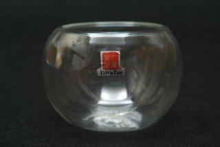 茶杯 双層杯小  40ml  FH-305B