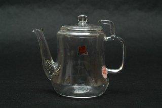ティーポット 400ml 花茶用 FH-246