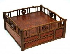 唐木飾り台